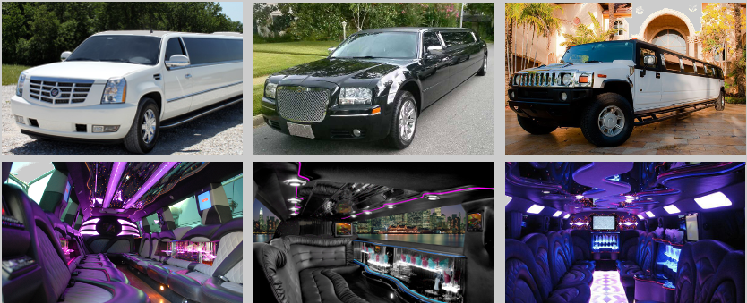 limo service charlotte