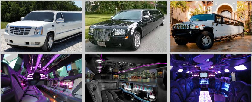 limo service concord